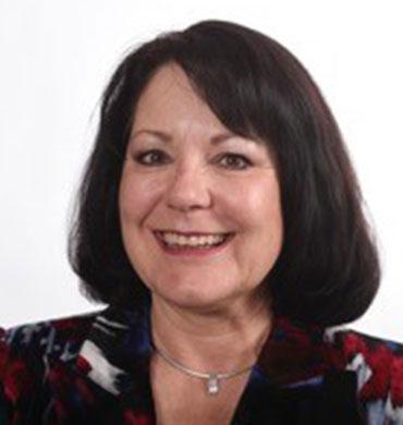 Barbara Mahrenholz